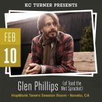 Glen Phillips (Toad The Wet Sprocket)