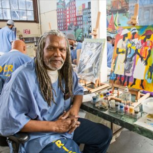 Inside Insights: San Quentin Arts in Corrections