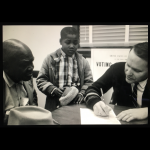 Does My Voice Count: Voter Suppression Then and Now