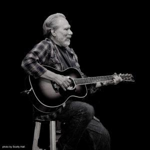 Jorma Kaukonen (solo)