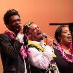 Joshua Nelson & the Kosher Gospel Singers