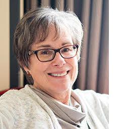 Kathleen Gaines