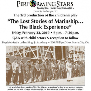 The Lost Stories of Marinship...The Black Experien...