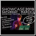 Marin School of the Arts Showcase 2019