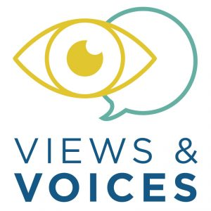 Views & Voices: The Gender of Things