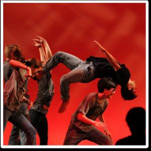 RoCo Dance Onstage