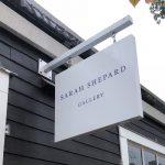 Sarah Shepard Gallery & Art Advisory