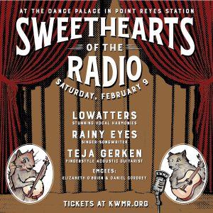 Sweethearts Of The Radio