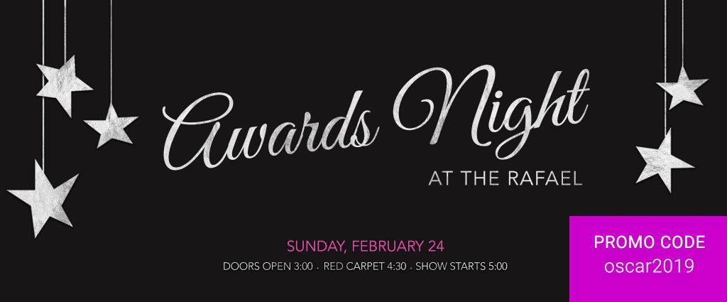 CFI Awards Night