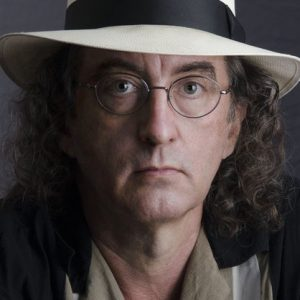 James McMurtry (solo)