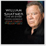 Star Trek II: The Wrath of Khan - with William Shatner Live
