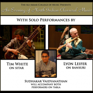 "AACM Presents ""Two Intimate Performances"""