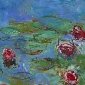 First Wednesday Art Talk - Monet: The Late Years