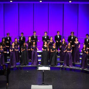 Portola High School Choir (Orange County)