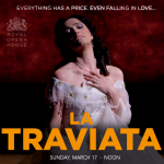 The Royal Opera: La Traviata
