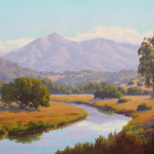 Laura Culver: California Colors