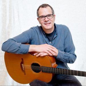 Global Guitars: Teja Gerken and Matthew Montfort