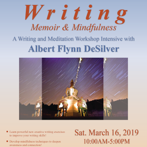 Writing, Memoir, & Mindfulness