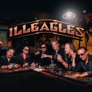 Illeagles (Eagles Tribute)