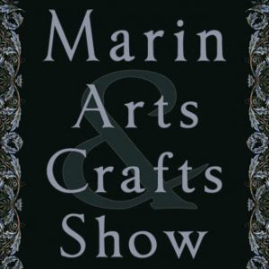 Marin Arts & Crafts Show