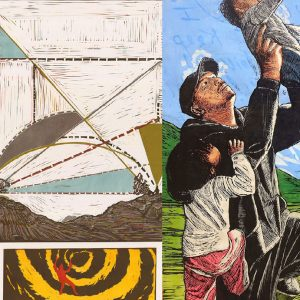 Call for Entry - 13th Annual California Centered: Printmaking Exhibition