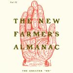 New Farmer's Almanac