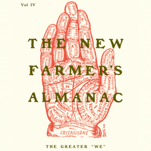 New Farmer's Almanac