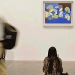 Cultural Health: Visual Arts in the Bay Area