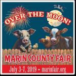 2019 Marin County Fair - Over The Moon!