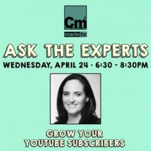 Ask the Experts: Grow Your YouTube Subscribers