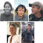 Bay Area Natural History: A Great Minds Panel Discussion