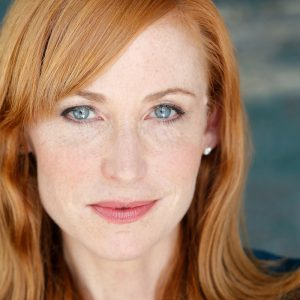 Accents & Dialects Workshop w/ Karen Strassman...