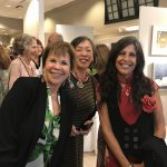 Marin Open Studios Preview Gala