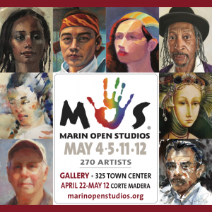 Marin Open Studios #26