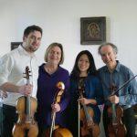 RosArts Quartet