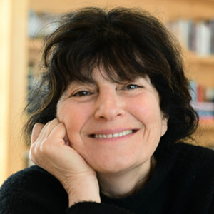 Literary Cafe presents ChefTalk with Ruth Reichl