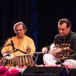 AACM Presents - The 10th Annual Birthday Tribute to Maestro Ali Akbar Khan
