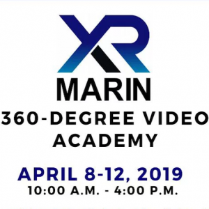 Spring Break 360 Video Academy