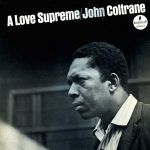A Love Supreme Acoustically Electric