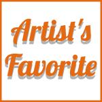 Artist's Favorite