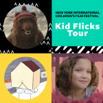 Kid Flicks Tour