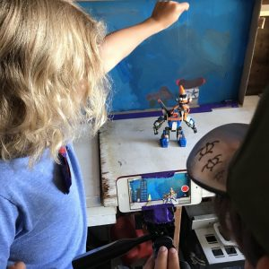 Animation + Cartooning Camp / 6-14