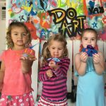 Butterflies and Bugs Camp / 3-5