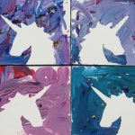 Unicorns + Rainbows Camp / 3-6
