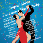 Fundraiser Dance Party