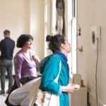 2018-2019 Graduate Fellows Exhibition Reception