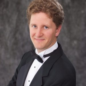 "Mill Valley Philharmonic - ""Late Idyll"""