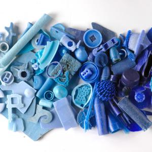 Beach Plastics: Design for Life