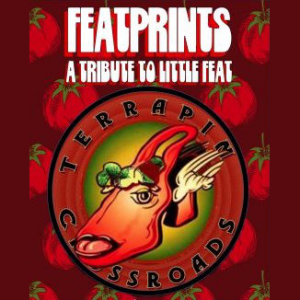 FeatPrints -- all-star tribute to Little Feat