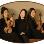 Journey into Spring with Two Violins and Piano